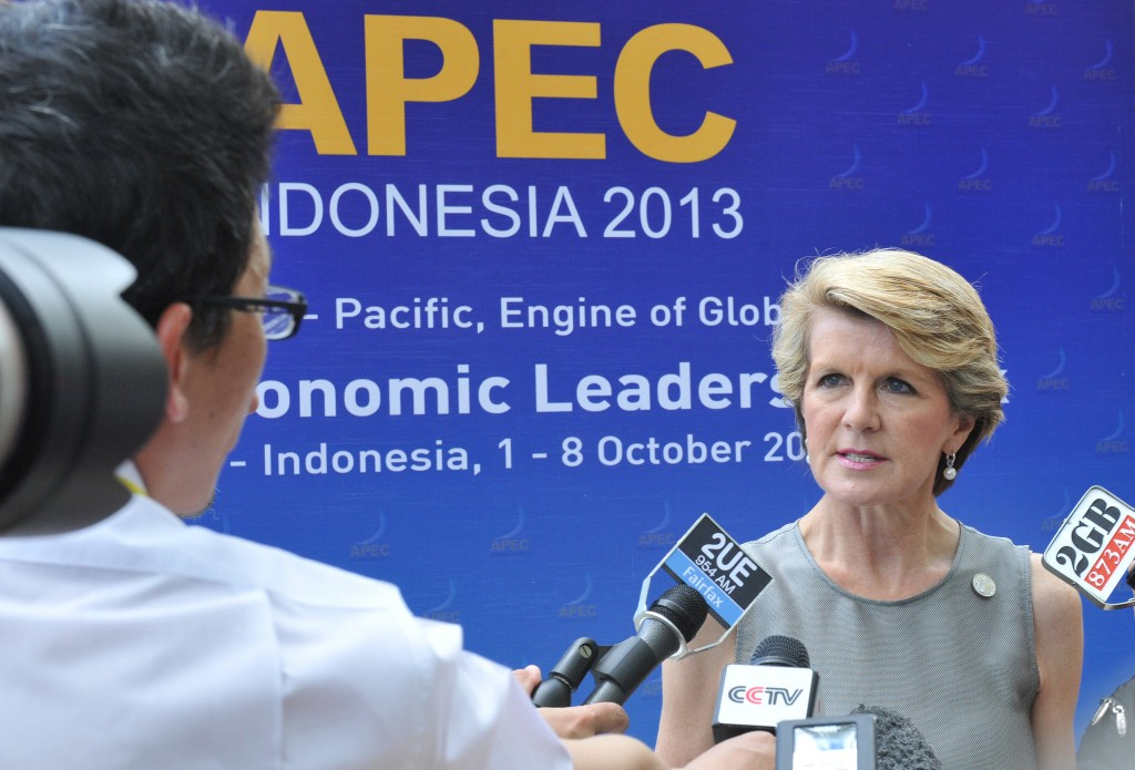 PHOTO: APEC 2013 on Flickr.