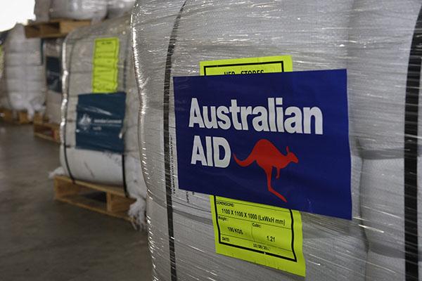 Aid DFAT4