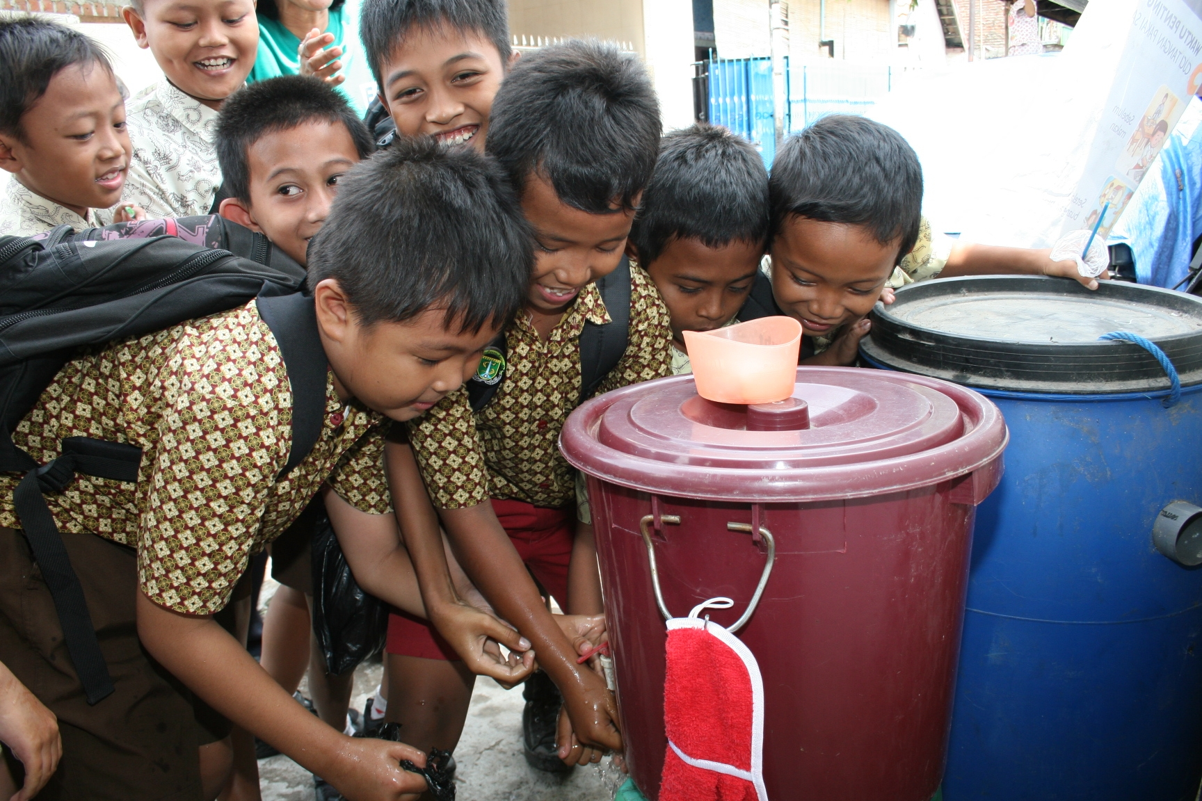 Image by USAid on Flickr.  https://www.flickr.com/photos/usaid_images/4996761124/