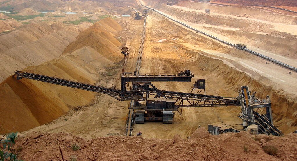 Image by Александра Пугачевская via Wikimedia Commons. https://commons.wikimedia.org/wiki/File:Togo_phosphates_mining.jpg