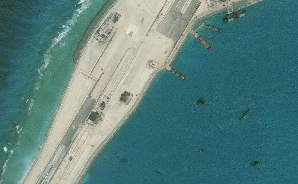 Image by CSIS/AMTI. http://bit.ly/1JLyS0L