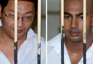 INDONESIA-AUSTRALIA-CRIME-DRUGS-FILES
