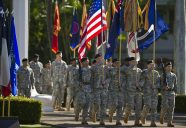 USARPAC Welcomes first Australian Deputy Commanding General of Operations