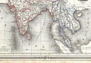 1852_Levasseur_Map_of_India_and_Southeast_Asia_-_Geographicus_-_India-levassuer-1852