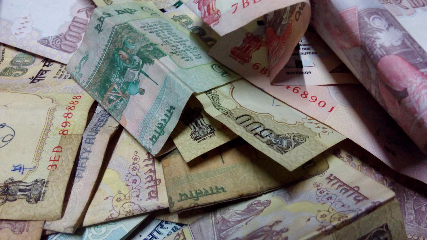 India S On Black Money