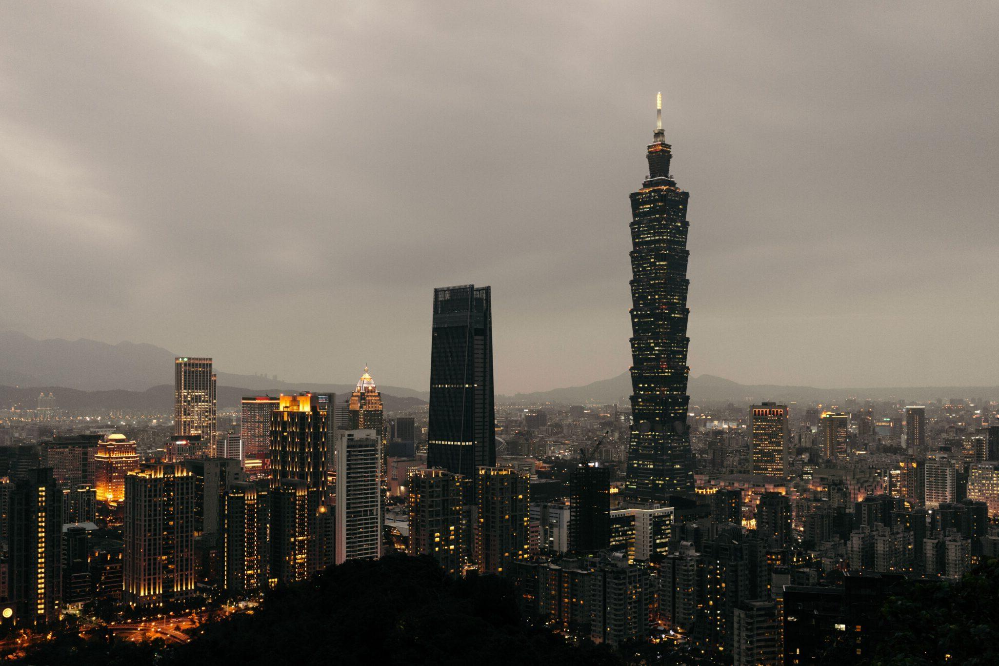 Taiwan navigates COVID-19 - Policy Forum
