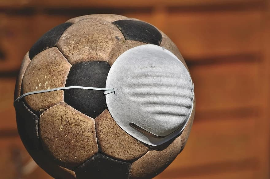 The COVID-19 World Cup? - Policy Forum