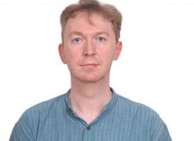 Aidan Cronin