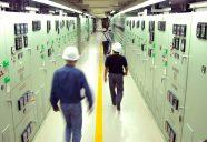 nuclear power plant Japan