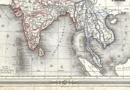 1852_Levasseur_Map_of_India_and_Southeast_Asia_-_Geographicus_-_India-levassuer-1852