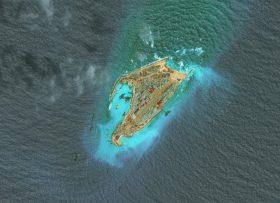Vietnam South China Sea 1800