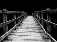 Bridging the gap 1800