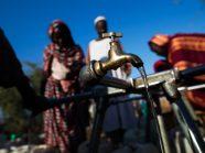 Displaced People in Shangil Tobaya