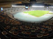 Abu Dhabi Zayed Sports City Stadium